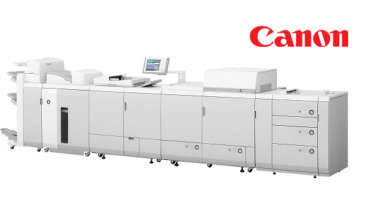 Canon *imagePRESS C6010*VP Producción Digital Color