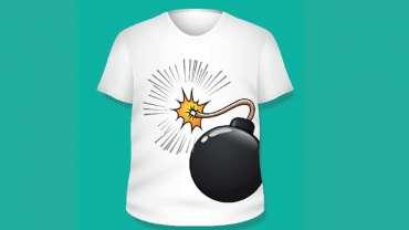 Camisetas y Ropa Personalizada