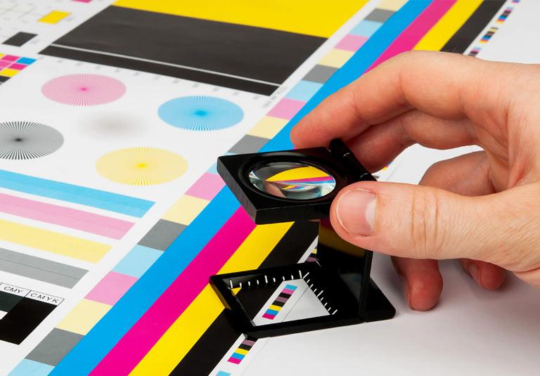 Diseño gráfico, impresión digital & Offset