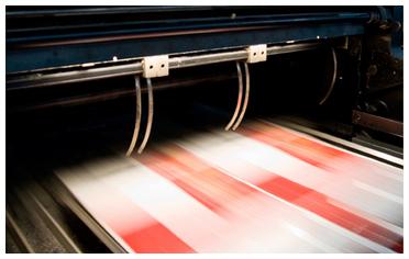 Imprenta offset Barcelona