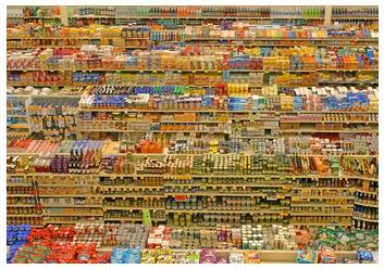 Tiendas merchandising Barcelona